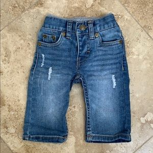 Baby Levi Strauss &Co. Jeans 3 Months